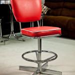Chromecraft Chair