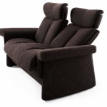 Ekornes Stressless Recliner Loveseat