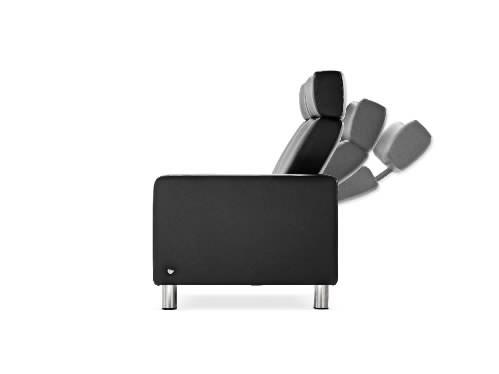 ekornes stressless recliner