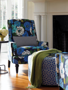 La-Z-Boy Chair