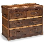 Flexsteel Trunk Chest