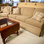 Charles Schneider Living Room Set