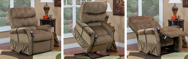 Medi-Lift Lift Chair