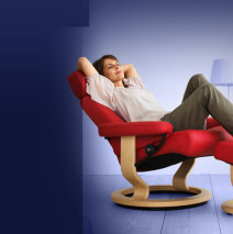 Comfort is the Stressless Way of Living!