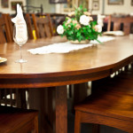 Country Value Dining Set