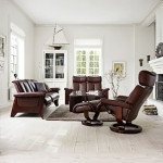 Ekornes Stressless Seating