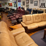 Stressless Showroom